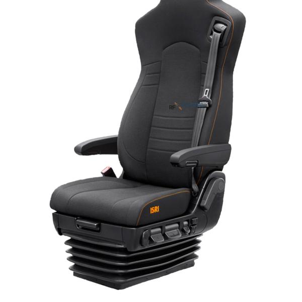 Fotel ISRI 6860/875 NTS 2
