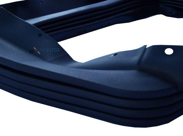 Osłona gumowa fotela Grammer MSG 90