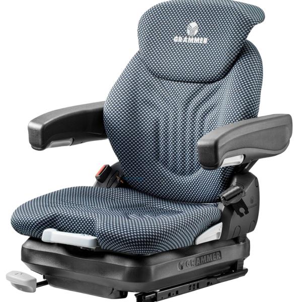 Fotel Grammer Primo XM