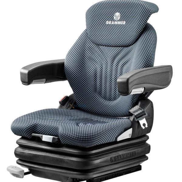 Fotel Grammer Primo XL 12V