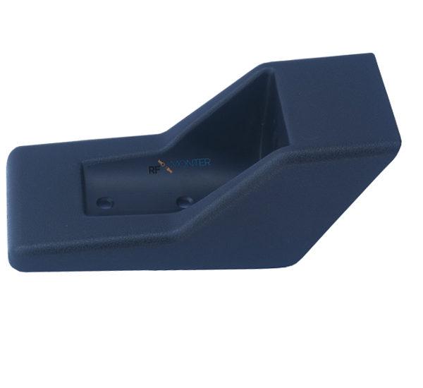 Obudowa podłokietnika tapicerowanego fotela ISRI 6000 6500 6860