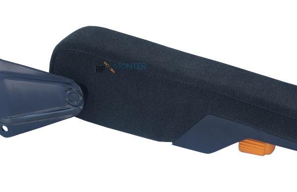 Podłokietnik siedzenia fotela ISRI 6000 6500 prawy tapicerowany