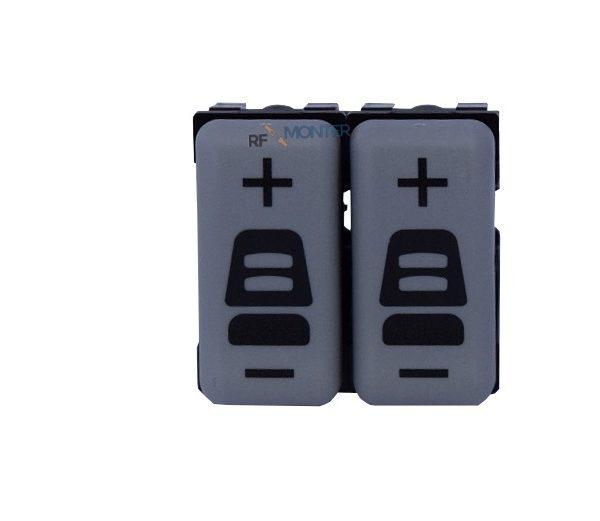 Zawór regulacji lędźwiowej fotela Grammer MSG 90.3 MSG 90.5